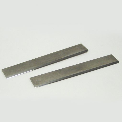 tungsten carbide blades